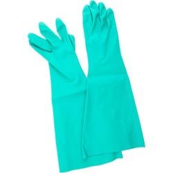 Medium Elbow Length Nitrile Gloves