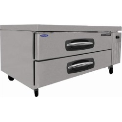AdvantEDGE 53 in Refrigerated Chef Base found on Bargain Bro India from eTundra for $4017.78