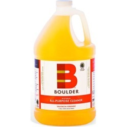 BOULDER® Valencia Orange All-Purpose Cleaner found on Bargain Bro India from eTundra for $18.79