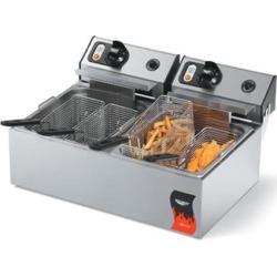 20 lb Cayenne® Electric Countertop Fryer