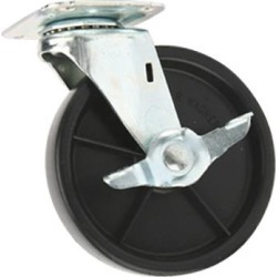 Caster w/ Brake found on Bargain Bro from eTundra for USD $22.20