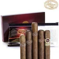 Padron Sampler No.88 Natural - Box/5