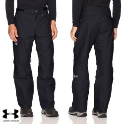 Under Armour Sticks and Stones Pants (L)- Black found on Bargain Bro India from Field Supply for $89.99