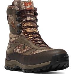 """Danner High Ground 8"""" 1000 gram Boots (10)- RTX"""