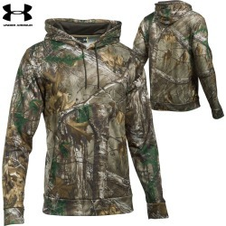 Under Armour Storm Hoodie (L)- RTX