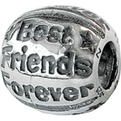 Zable� Best Friends Forever Bead / Charm found on Bargain Bro Philippines from Fine Jewelers for $26.99