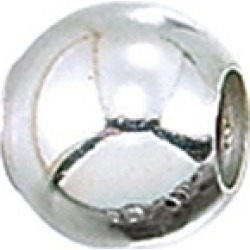 Zable� Sterling Silver Replacement Smart Bead For Bangle 7mm