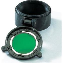 Streamlight Flip Lens Strion Series - Green SHIPS FREE