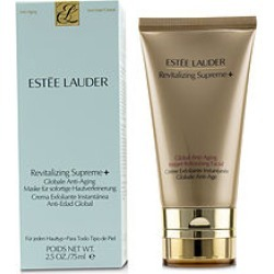 ESTEE LAUDER by Estee Lauder Revitalizing Supreme + Global Anti-Aging Instant Refinishing Facial -/2.5OZ for WOMEN found on Bargain Bro Philippines from fragrancenet.com for $89.99
