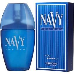 NAVY by Dana COLOGNE SPRAY 3.4 OZ for MEN found on Bargain Bro from fragrancenet.com for USD $11.39