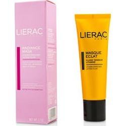 Lierac by LIERAC Radiance Mask Vitamin-Enriched Lifting Fluid -/1.7OZ for WOMEN