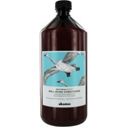 DAVINES by Davines NATURAL TECH WELL BEING CONDITIONER HYDRATING FOR ALL KINDS OF HAIR 33.8 OZ for UNISEX
