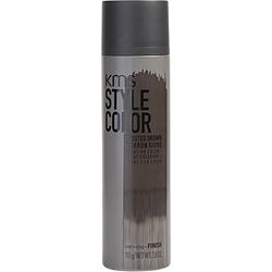 KMS by KMS STYLE COLOR SPRAY FROSTED BROWN 3.8 OZ for UNISEX