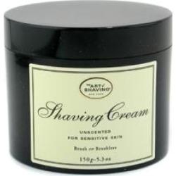 The Art Of Shaving by The Art Of Shaving Shaving Cream - Unscented ( For Sensitive Skin )-/5OZ for MEN