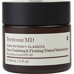 Perricone MD by Perricone MD High Potency Classics Face Finishing & Firming Tinted Moisturizer SPF30 -/2OZ for WOMEN