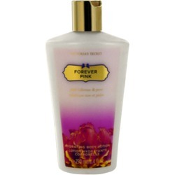 VICTORIA'S SECRET by Victoria's Secret FOREVER PINK BODY LOTION 8.4 OZ for WOMEN