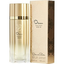 OSCAR VELVET NOIR by Oscar de la Renta EAU DE PARFUM SPRAY 3.4 OZ for WOMEN