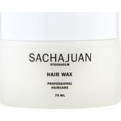 Sachajuan by Sachajuan HAIR WAX 2.5 OZ for UNISEX