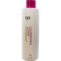ISO by ISO COLOR PRESERVE CLEANSE 33.8OZ for UNISEX