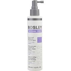 BOSLEY by Bosley NON-AEROSOL HAIRSPRAY & FIBERHOLD SPRAY 6.8 OZ for UNISEX