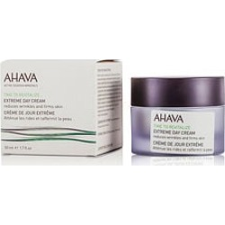 Ahava by Ahava Time To Revitalize Extreme Day Cream -/1.7OZ for WOMEN