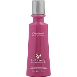 Colorproof by Colorproof CRAZYSMOOTH ANTI-FRIZZ CONDITIONER 2 OZ for UNISEX