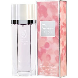 OSCAR FLOR by Oscar de la Renta EAU DE PARFUM SPRAY 3.4 OZ for WOMEN