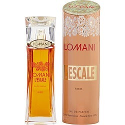 LOMANI L'ESCALE by Lomani EAU DE PARFUM SPRAY 3.3 OZ for WOMEN found on Bargain Bro Philippines from fragrancenet.com for $35.99
