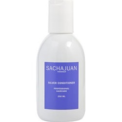 Sachajuan by Sachajuan SILVER CONDITIONER 8.45 OZ for UNISEX