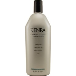 KENRA by Kenra COLOR MAINTENANCE CONDITIONER SILK PROTEIN CONDITIONER FOR COLOR TREATED HAIR 33.8 OZ for UNISEX