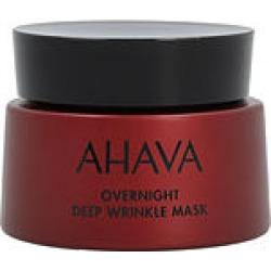 Ahava by Ahava Apple Of Sodom Overnight Deep Wrinkle Mask -/1.7OZ for WOMEN