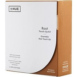 DPHUE by DPHUE ROOT TOUCH-UP KIT STRAWBERRY 2 APPLICATIONS for UNISEX