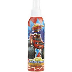 NICKELODEON BLAZE by Nickelodeon COOL COLOGNE SPRAY 6.8 OZ for MEN
