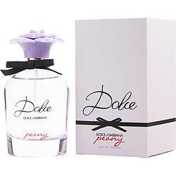 DOLCE PEONY by Dolce & Gabbana EAU DE PARFUM SPRAY 2.5 OZ for WOMEN found on Bargain Bro from fragrancenet.com for USD $75.99