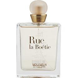 RUE LA BOETIE by Molyneux EAU DE PARFUM SPRAY 3.3 OZ *TESTER for WOMEN