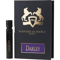 PARFUMS DE MARLY DARLEY by Parfums de Marly EAU DE PARFUM SPRAY VIAL for MEN