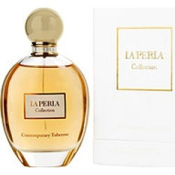 LA PERLA CONTEMPORARY TUBEROSE by La Perla EAU DE PARFUM SPRAY 3.3 OZ for WOMEN