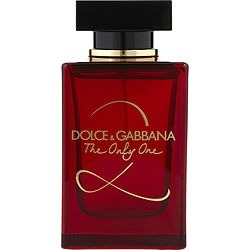 THE ONLY ONE 2 by Dolce & Gabbana EAU DE PARFUM SPRAY 3.3 OZ *TESTER for WOMEN found on Bargain Bro from fragrancenet.com for USD $75.99