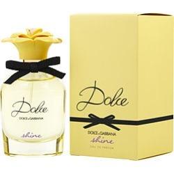 DOLCE SHINE by Dolce & Gabbana EAU DE PARFUM SPRAY 1.7 OZ for WOMEN found on Bargain Bro from fragrancenet.com for USD $55.47