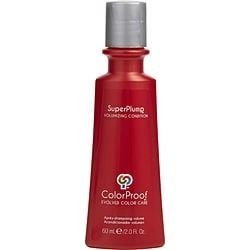 Colorproof by Colorproof SUPERPLUMP VOLUMIZING CONDITIONER 2 OZ for UNISEX