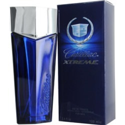 CADILLAC EXTREME by Cadillac EDT SPRAY 3.4 OZ for MEN found on Bargain Bro Philippines from fragrancenet.com for $38.99