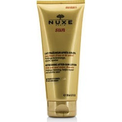 Nuxe by Nuxe Nuxe Sun Refreshing After-Sun Lotion For Face & Body -/6.7OZ for WOMEN found on MODAPINS from fragrancenet.com for USD $32.99