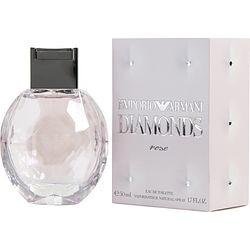 EMPORIO ARMANI DIAMONDS ROSE by Giorgio Armani EDT SPRAY 1.7 OZ for WOMEN