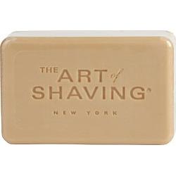 The Art Of Shaving by The Art Of Shaving Body Soap Bar - Sandalwood Essential Oil ( For All Skin Types )-7OZ for MEN