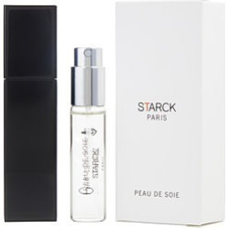 STARCK PEAU DE SOIE by Philippe Starck EDT PURSE SPRAY .25 OZ MINI for WOMEN found on Bargain Bro Philippines from fragrancenet.com for $24.99