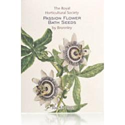 Bronnley Bath Seeds - Passion Flower -/1OZ for UNISEX