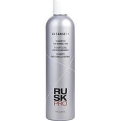 RUSK by Rusk PRO CLEANSE01 SHAMPOO 12 OZ for UNISEX