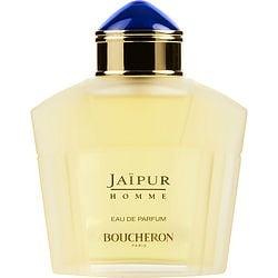 JAIPUR by Boucheron EAU DE PARFUM SPRAY 3.3 OZ *TESTER for MEN