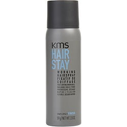 KMS by KMS HAIR STAY WORKING SPRAY 2 OZ for UNISEX
