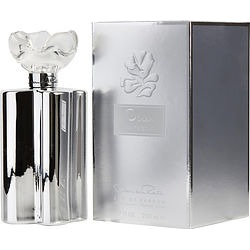 OSCAR WHITE GOLD by Oscar de la Renta EAU DE PARFUM SPRAY 6.7 OZ (LIMITED EDITION) for WOMEN